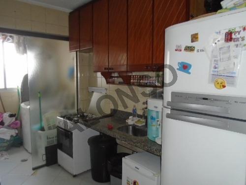 apartamento para aluguel, 3 dormitórios, jardim ester - são paulo - 14606
