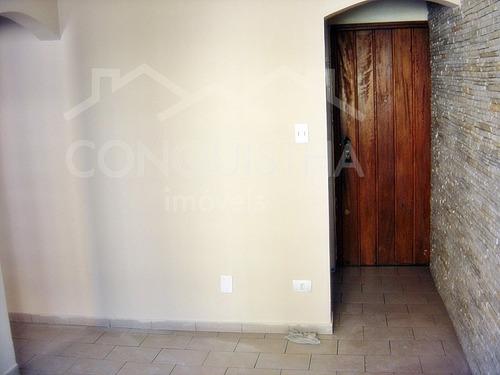 apartamento para aluguel, 3 dormitórios, jardim hollywood - são bernardo do campo - 1311