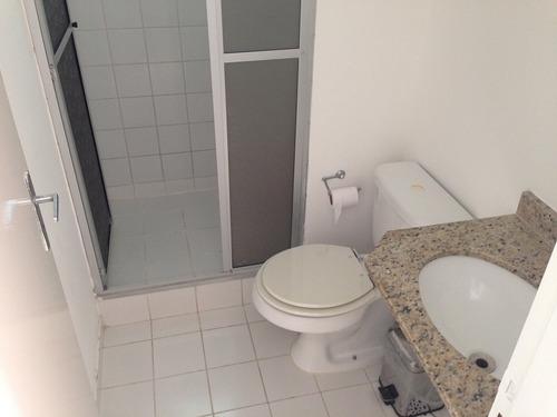 apartamento para aluguel, 3 dormitórios, jardim íris - são paulo - 7953