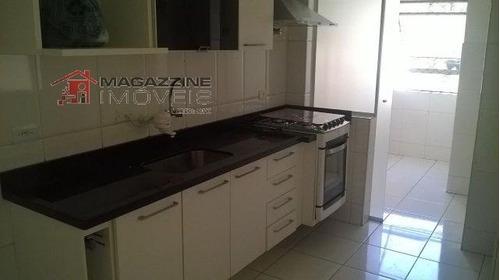 apartamento para aluguel, 3 dormitórios, jardim marajoara - são paulo - 2734