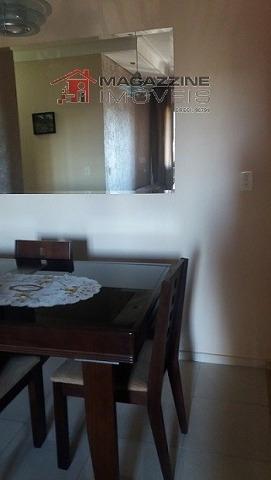 apartamento para aluguel, 3 dormitórios, jardim marajoara - são paulo - 2797