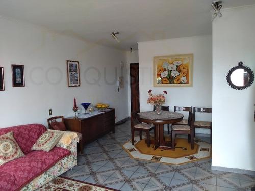 apartamento para aluguel, 3 dormitórios, jd. quatro marias - são bernardo do campo - 3993