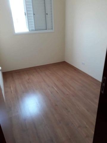 apartamento para aluguel, 3 dormitórios, mogi moderno - mogi das cruzes - 3640