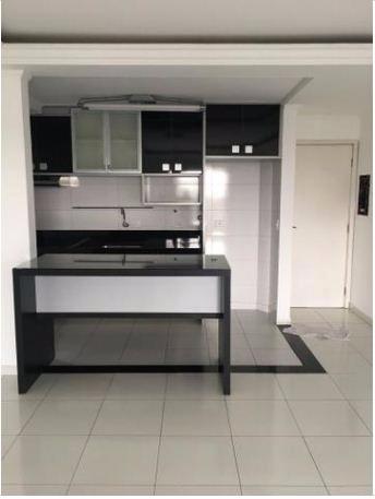 apartamento para aluguel, 3 dormitórios, paraíso do morumbi - são paulo - 1140