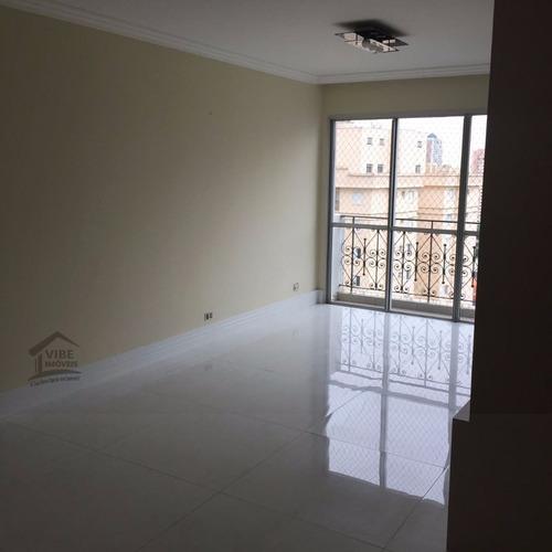 apartamento para aluguel, 3 dormitórios, vila andrade - são paulo - 1360