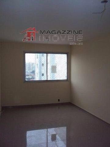apartamento para aluguel, 3 dormitórios, vila cruzeiro - são paulo - 2774