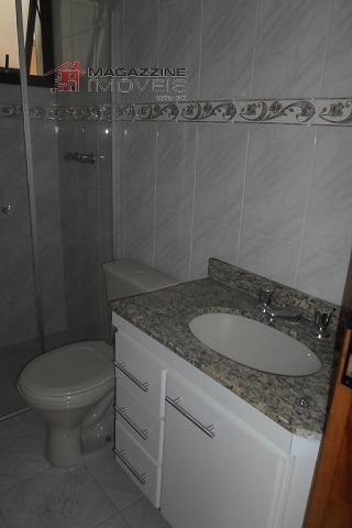 apartamento para aluguel, 3 dormitórios, vila do castelo - são paulo - 2166