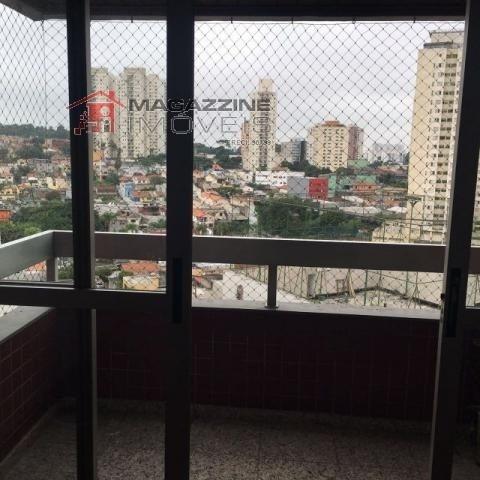 apartamento para aluguel, 3 dormitórios, vila sofia - são paulo - 2921