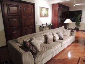 apartamento para aluguel, 4 dormitórios, vila alzira - santo andré - 3076