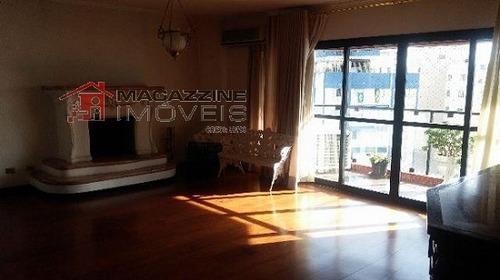 apartamento para aluguel, 4 dormitórios, vila mascote - são paulo - 2700