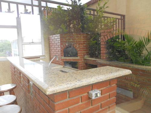 apartamento para aluguel, 4 dormitórios, vila pereira barreto - são paulo - 7591