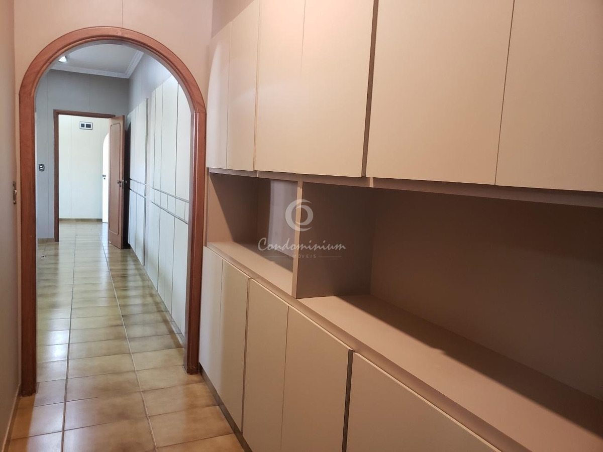 apartamento para aluguel, 4 quartos, 3 vagas, vila redentora - são josé do rio preto/sp - 1253