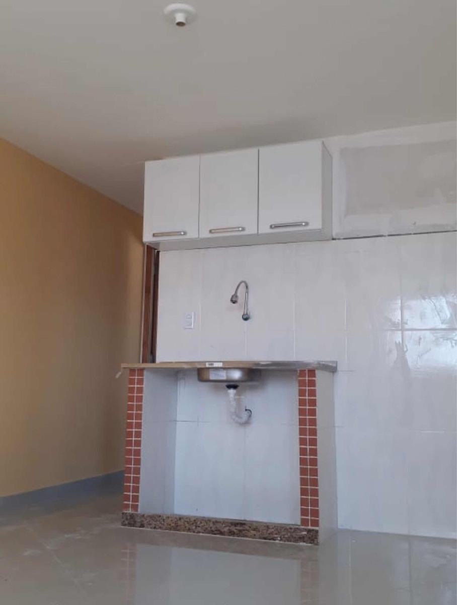 apartamento para aluguel. 40 metros  1 quarto em piedade