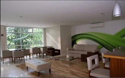 apartamento para aluguel, 5 dormitórios, chácara santo antônio (zona sul) - são paulo - 1183