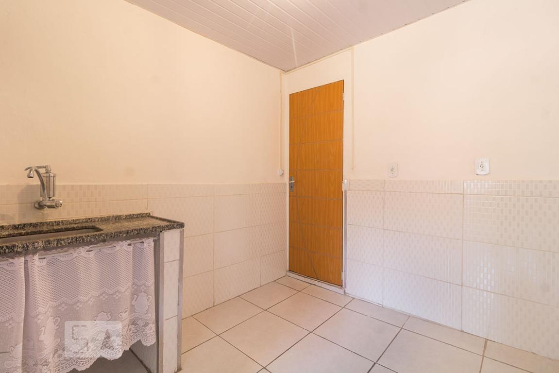 apartamento para aluguel - alípio de melo, 1 quarto,  40 - 893015695