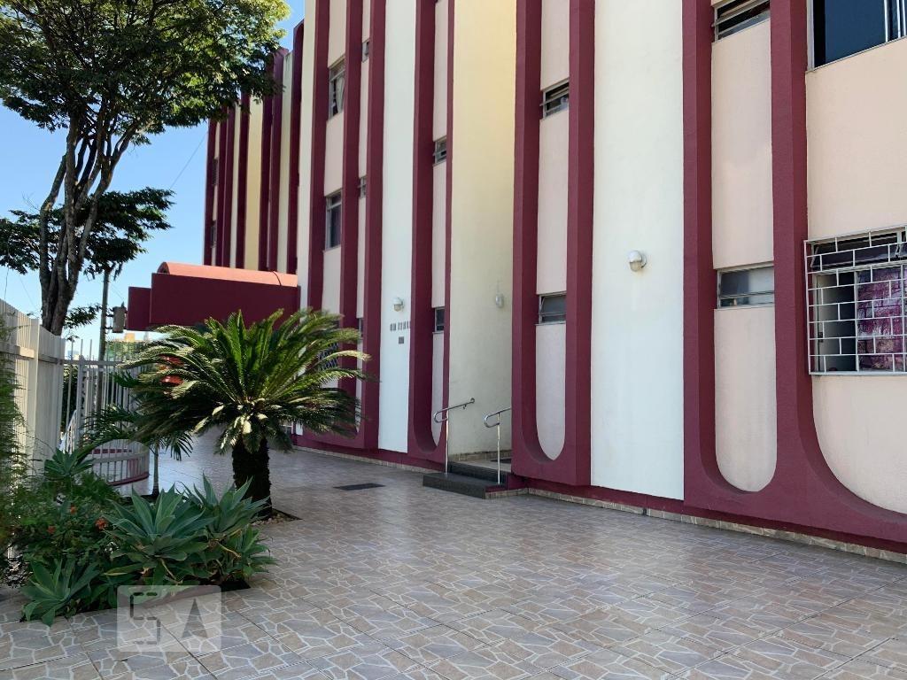 apartamento para aluguel - alto da glória, 2 quartos,  50 - 893094186