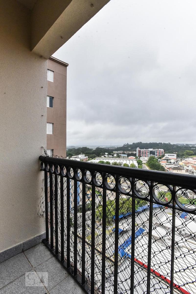 apartamento para aluguel - assunção, 2 quartos,  54 - 893016028