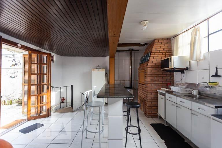 apartamento para aluguel - azenha, 1 quarto,  115 - 892920349