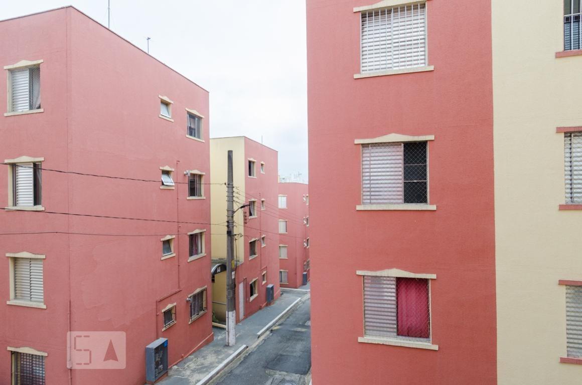 apartamento para aluguel - baeta neves, 2 quartos,  68 - 893010653