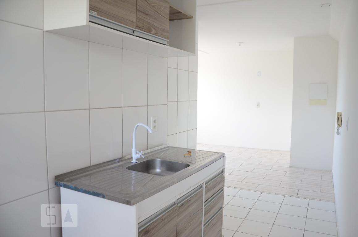 apartamento para aluguel - bairro fátima, 2 quartos,  48 - 893011905