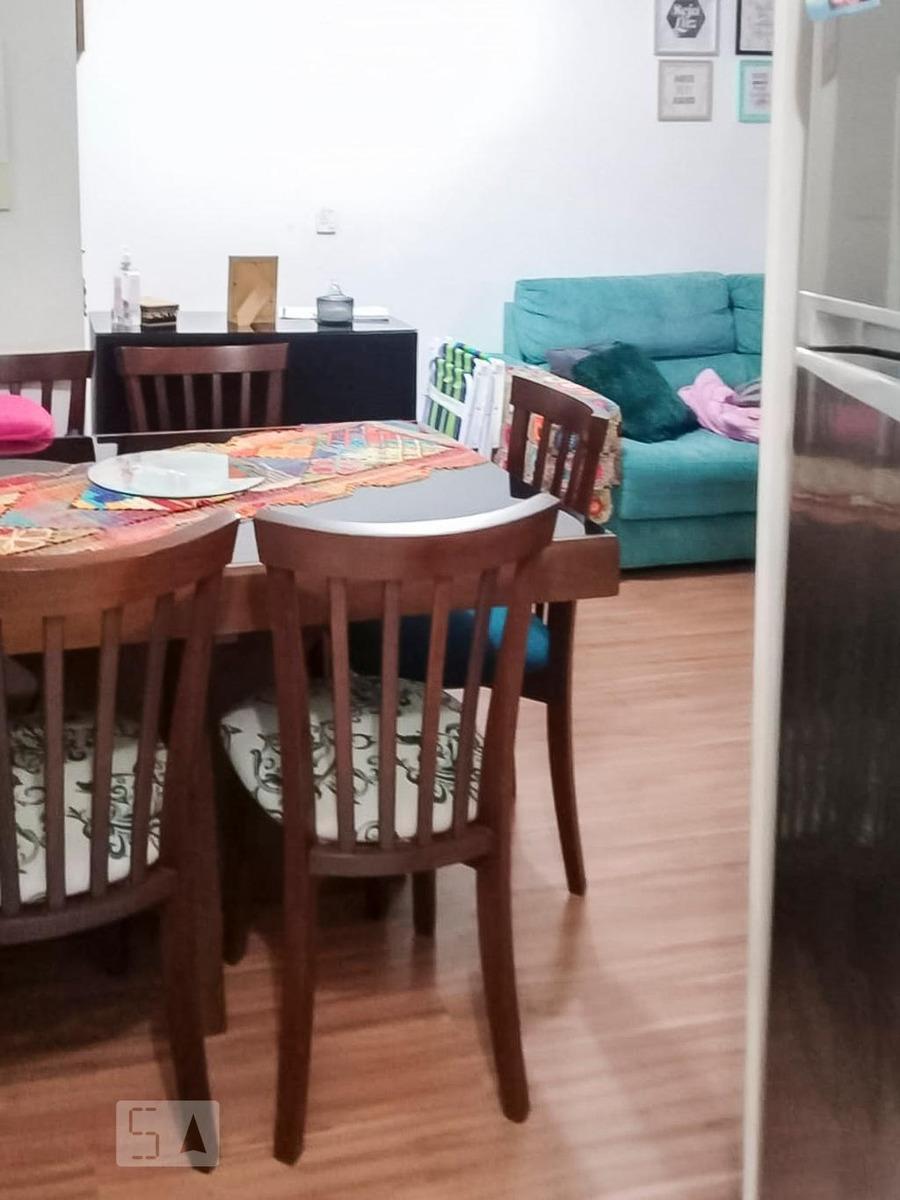 apartamento para aluguel - bairro fátima, 2 quartos,  70 - 893051736