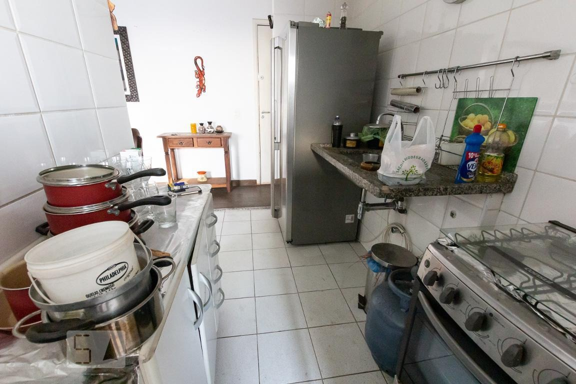 apartamento para aluguel - barra funda, 1 quarto,  66 - 892888735