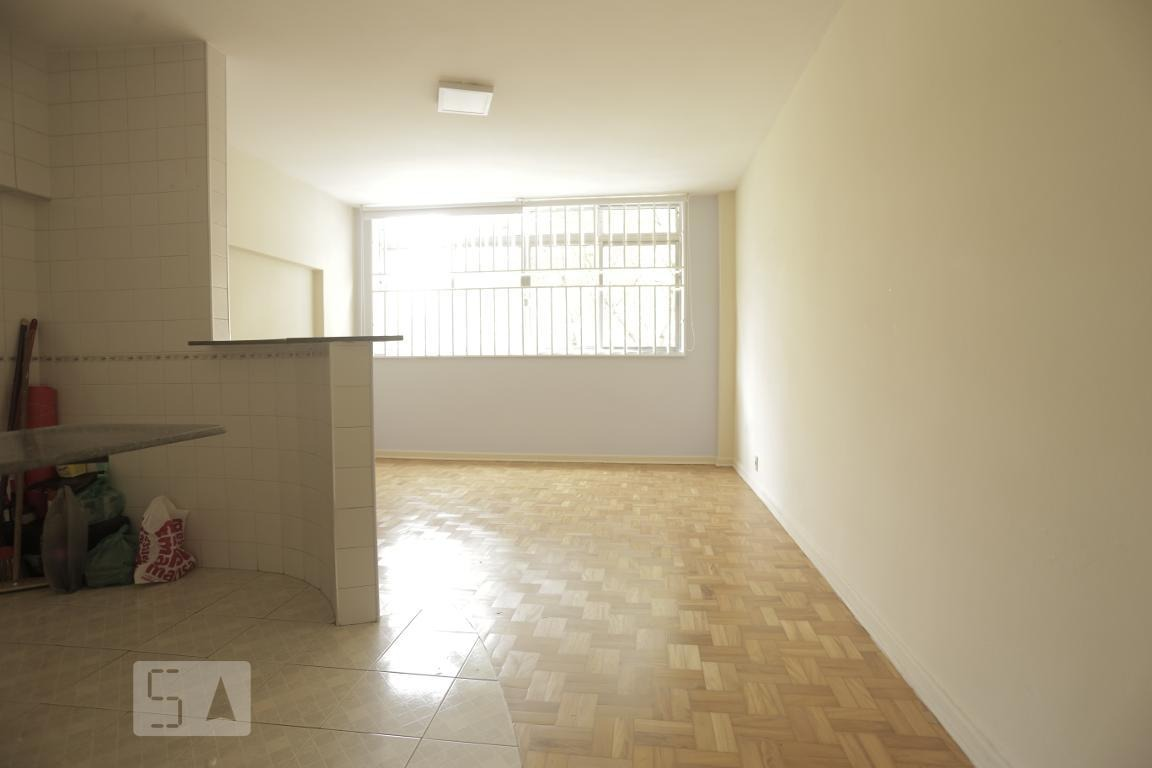 apartamento para aluguel - bela vista, 1 quarto,  30 - 893023837