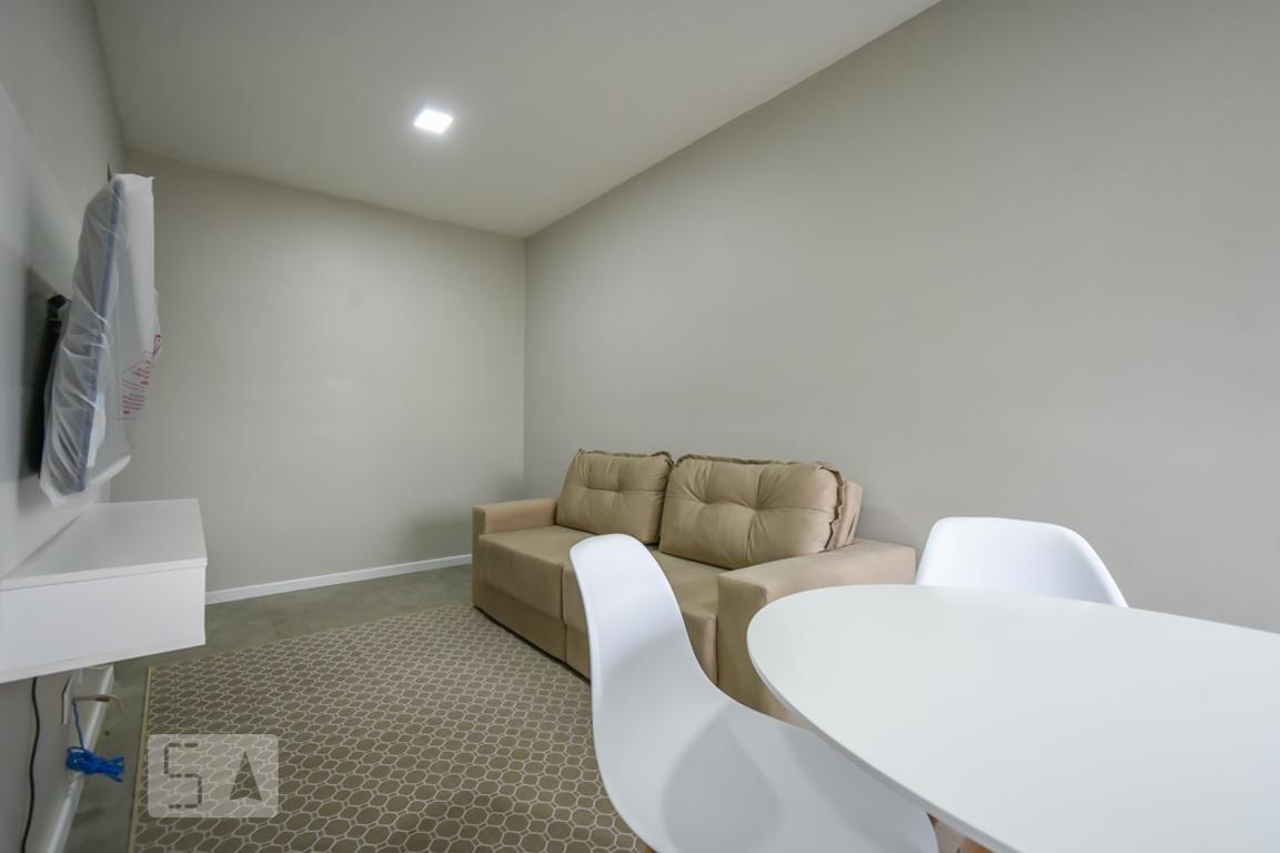 apartamento para aluguel - bela vista, 1 quarto,  35 - 892986228