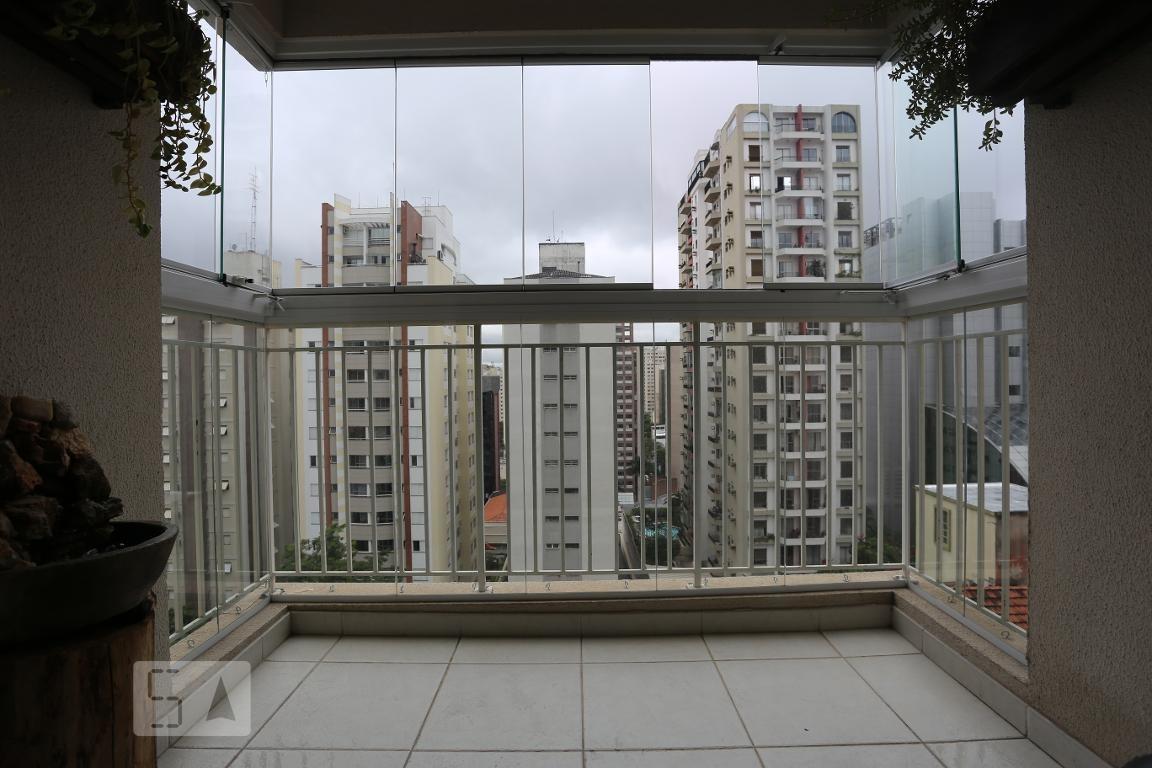 apartamento para aluguel - bela vista, 1 quarto,  42 - 893018179