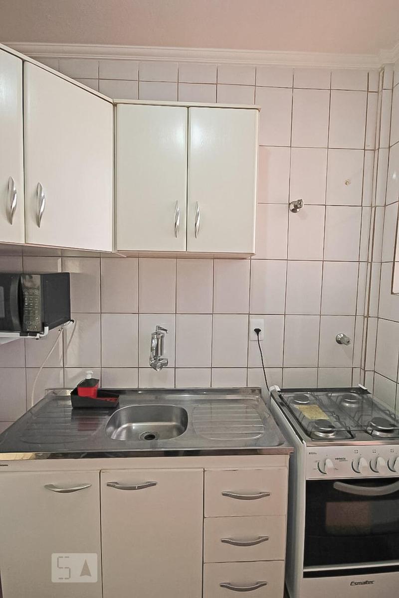 apartamento para aluguel - bela vista, 1 quarto,  48 - 893072919