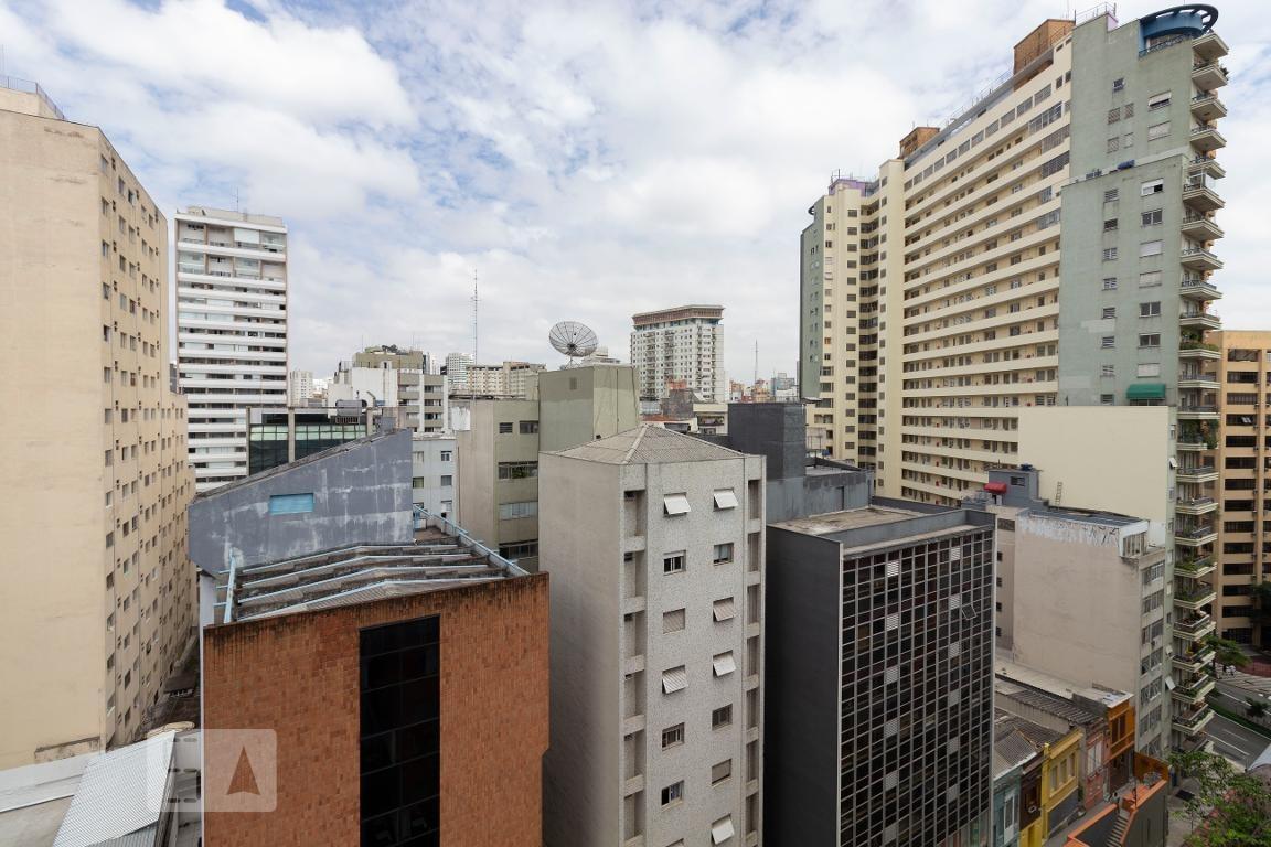 apartamento para aluguel - bela vista, 1 quarto,  49 - 893008605