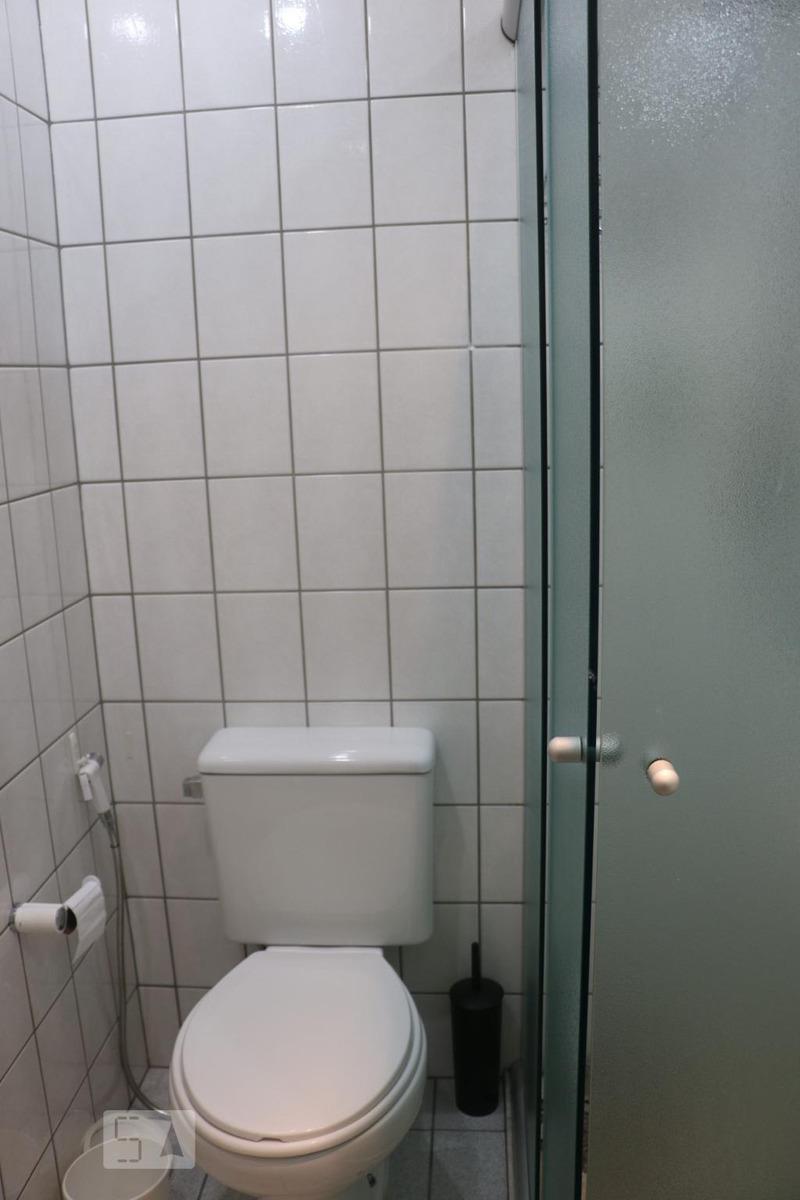 apartamento para aluguel - bela vista, 1 quarto,  51 - 893014269