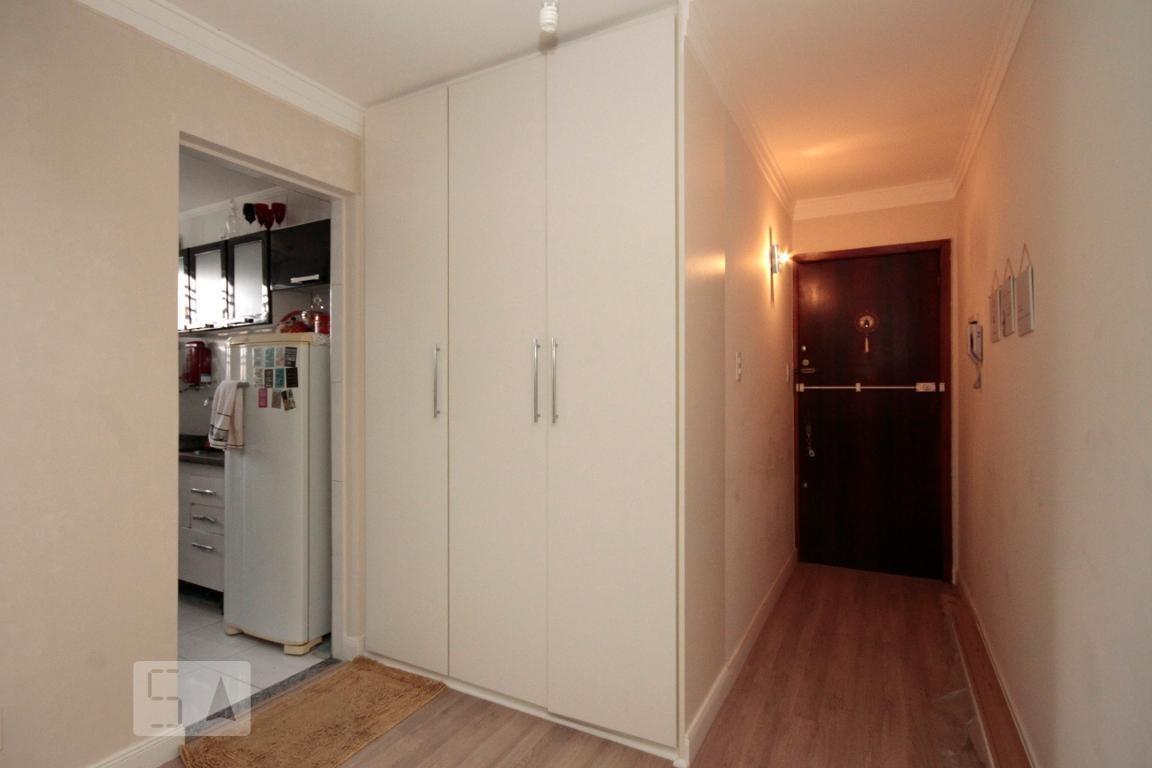 apartamento para aluguel - bela vista, 1 quarto,  60 - 893015982
