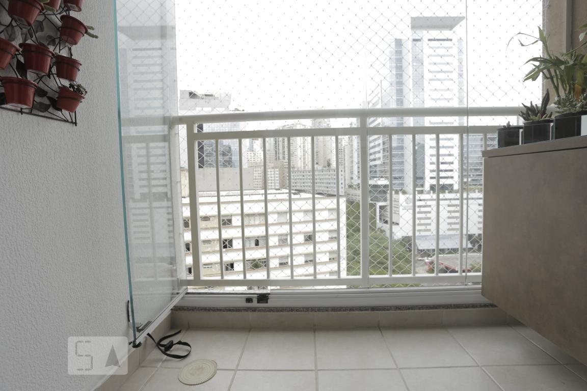 apartamento para aluguel - bela vista, 2 quartos,  64 - 893001304