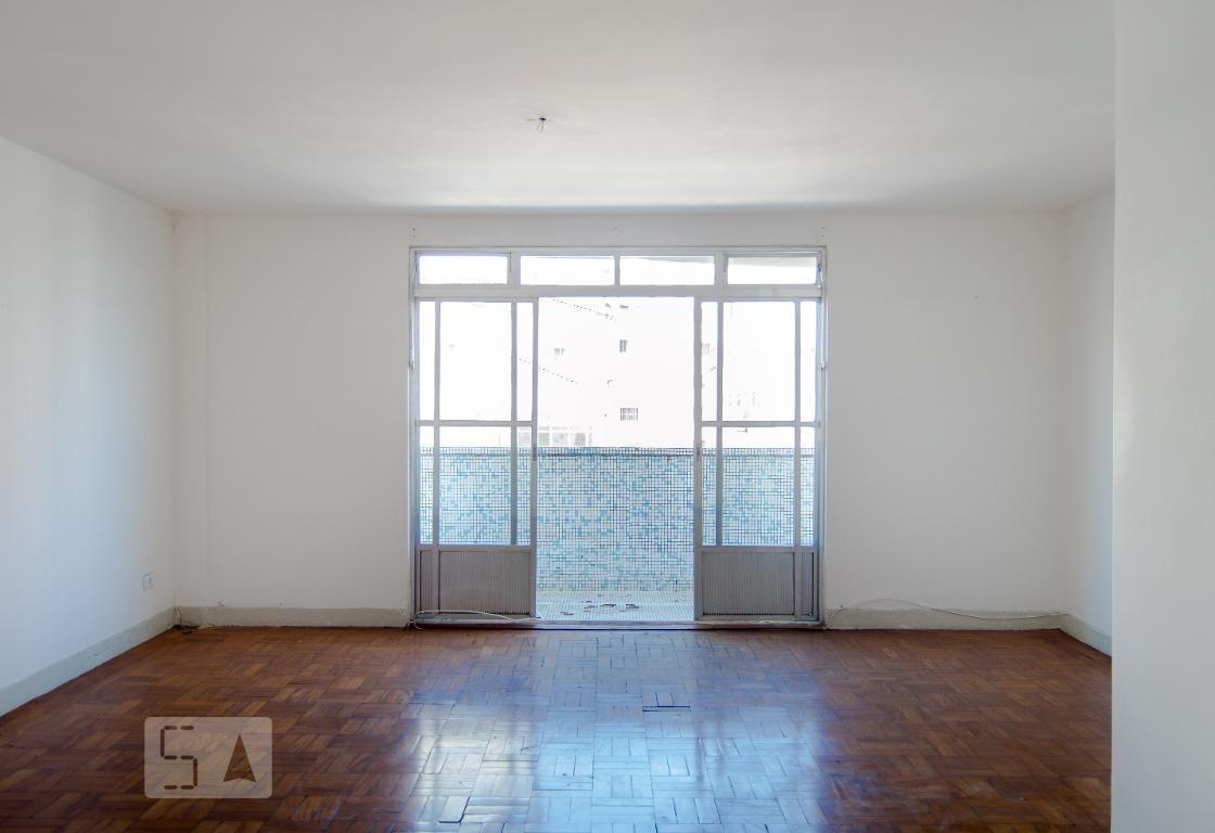 apartamento para aluguel - bela vista, 2 quartos,  70 - 893035337