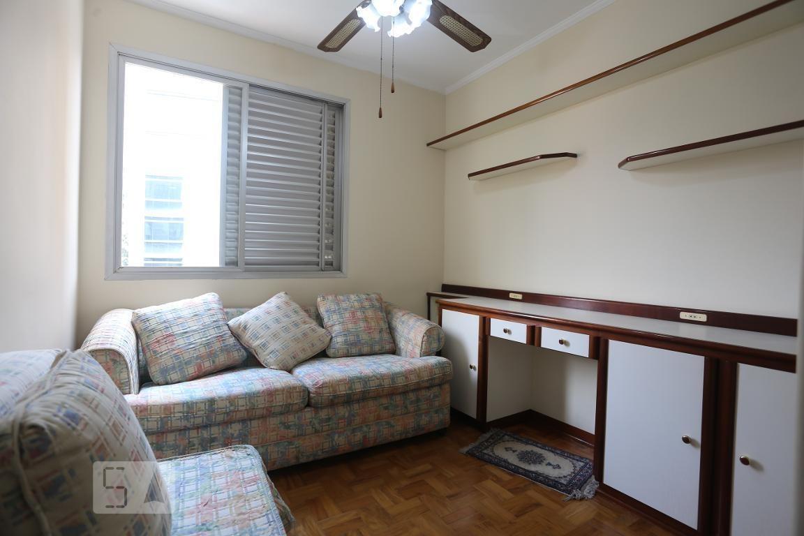 apartamento para aluguel - bela vista, 2 quartos,  72 - 892982093