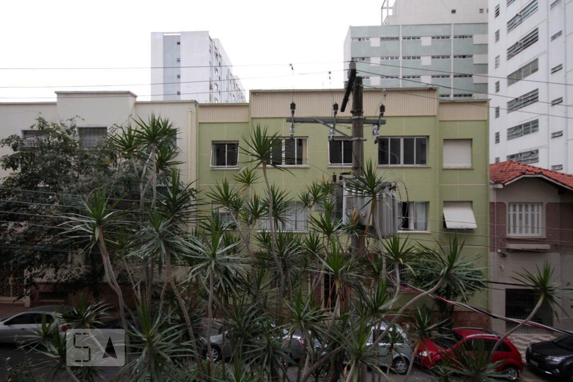apartamento para aluguel - bela vista, 2 quartos,  85 - 892976969