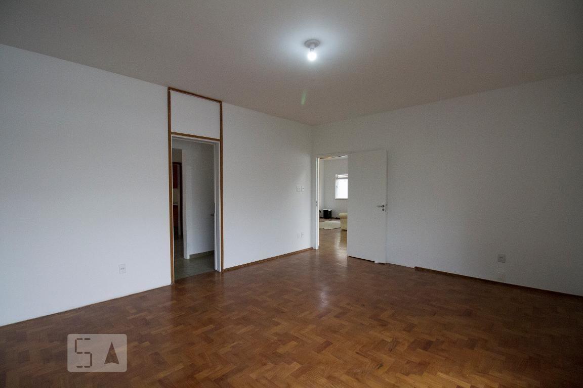 apartamento para aluguel - bela vista, 4 quartos,  292 - 892836715
