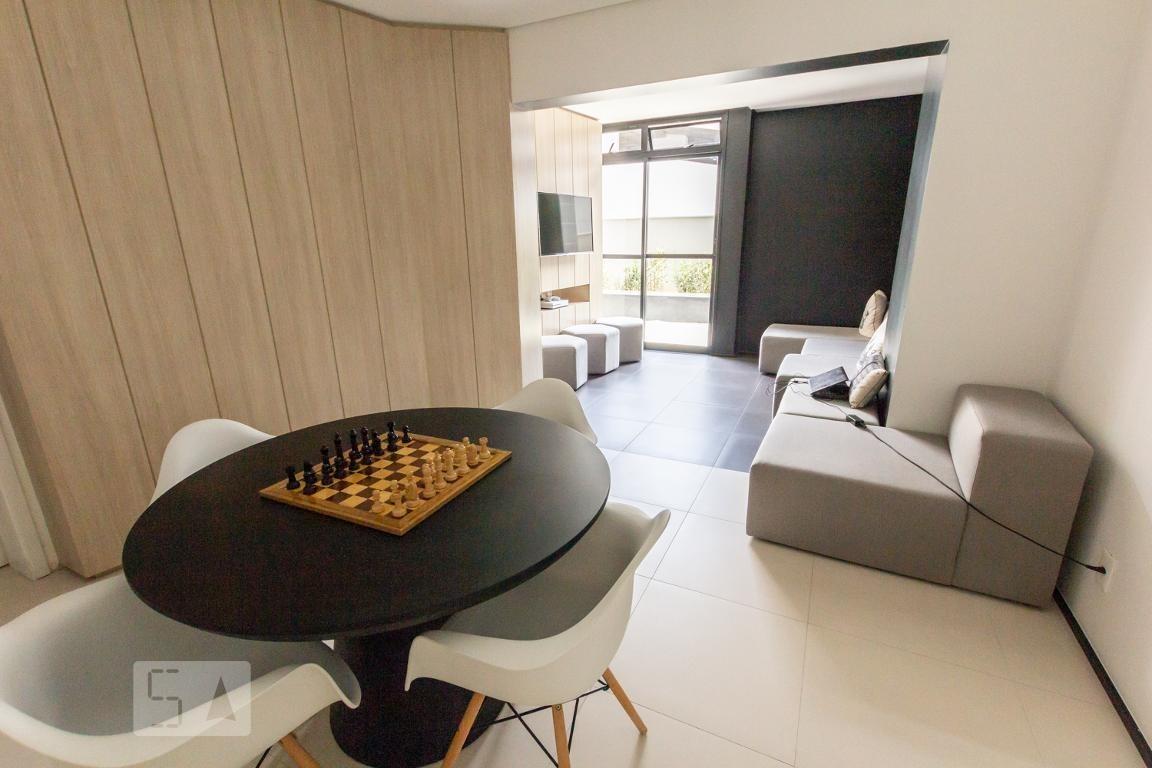 apartamento para aluguel - bom retiro, 1 quarto,  30 - 893031250
