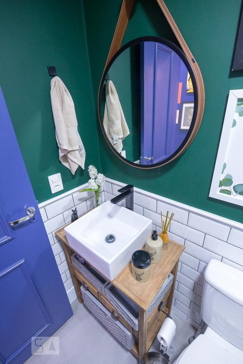 apartamento para aluguel - bom retiro, 2 quartos,  57 - 892905953