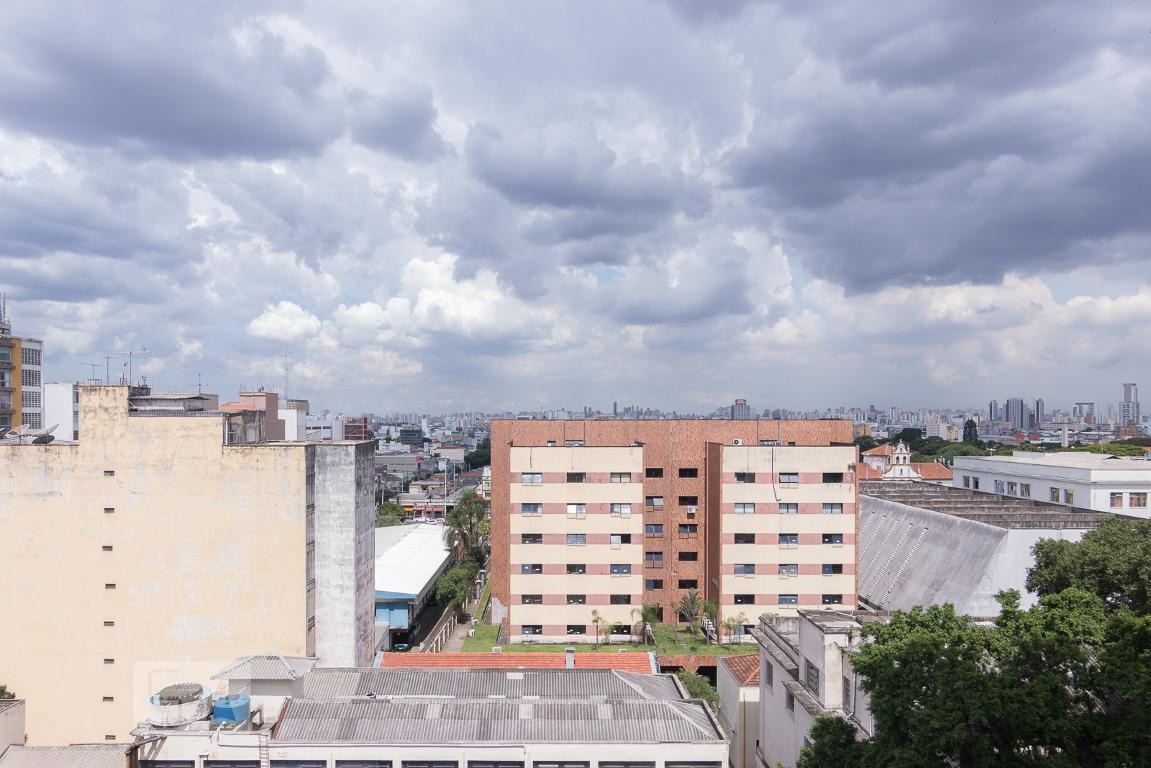 apartamento para aluguel - bom retiro, 3 quartos,  124 - 893036431