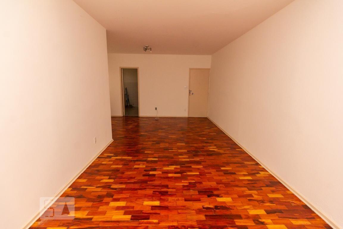 apartamento para aluguel - bom retiro, 3 quartos,  135 - 893020194