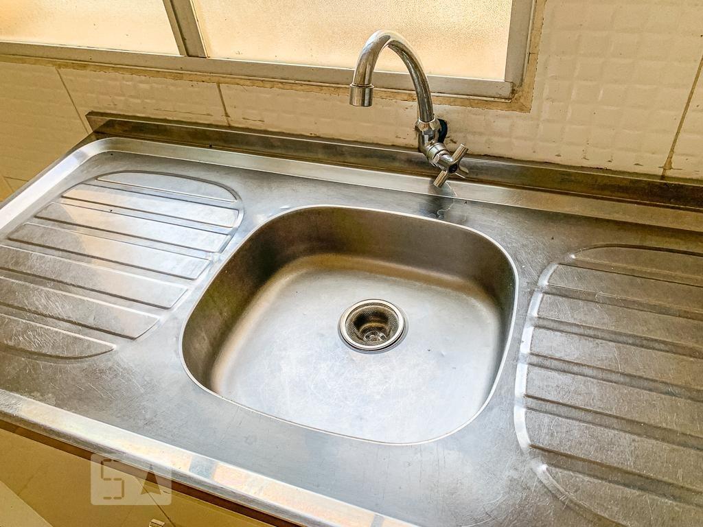 apartamento para aluguel - botafogo, 2 quartos,  70 - 893052892