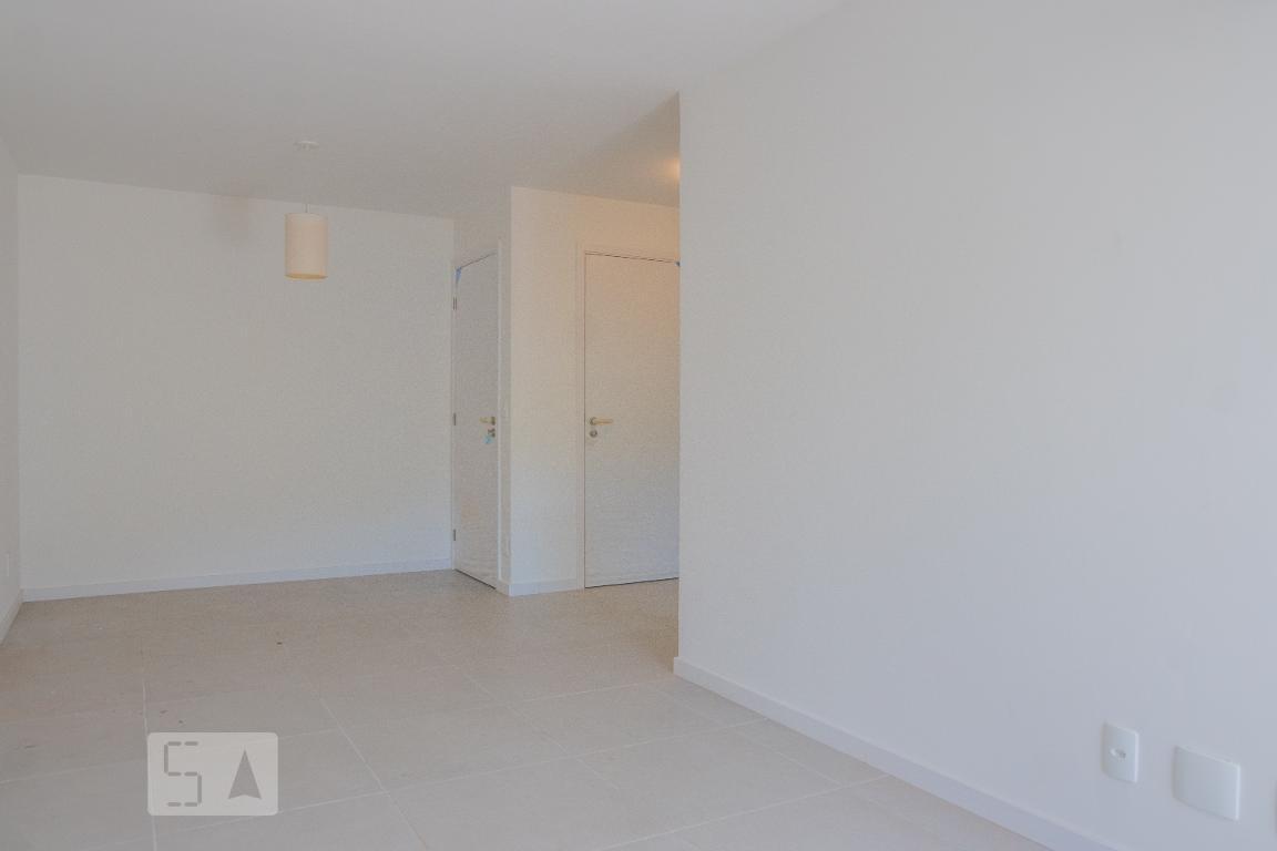 apartamento para aluguel - botafogo, 3 quartos,  98 - 893016155
