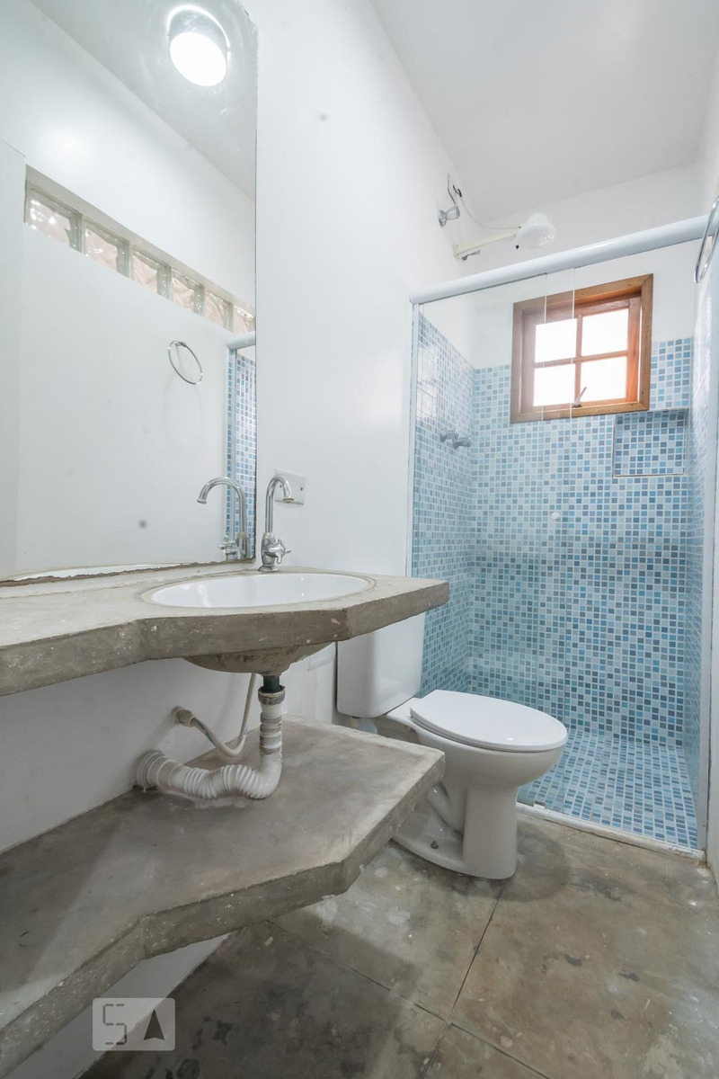 apartamento para aluguel - brooklin, 1 quarto,  23 - 893095742