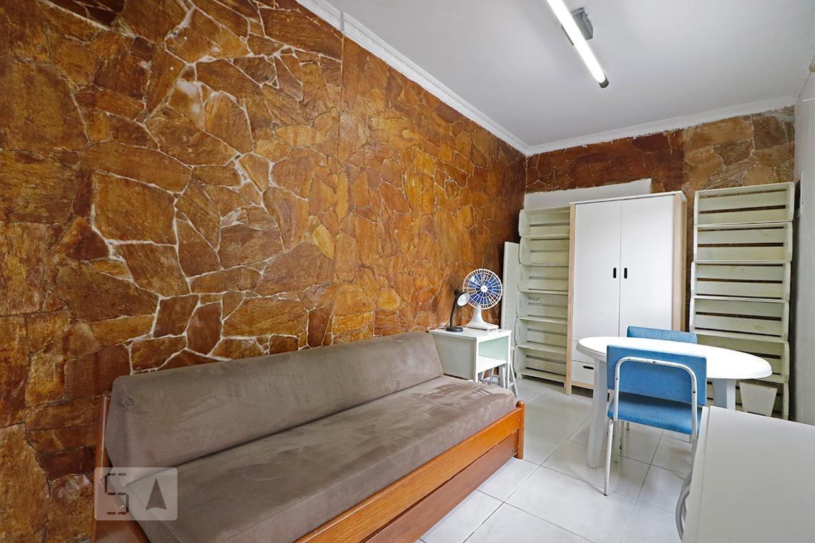 apartamento para aluguel - brooklin, 1 quarto,  36 - 893093313