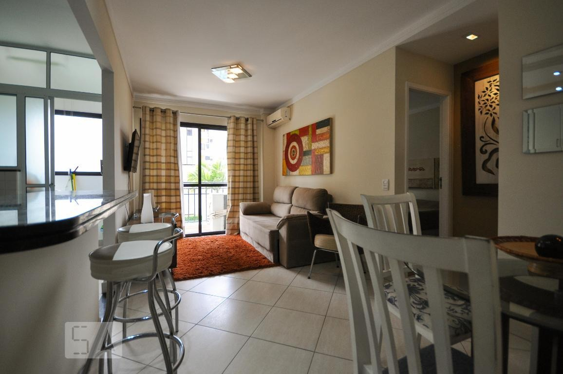 apartamento para aluguel - cambuí, 1 quarto,  64 - 892997413