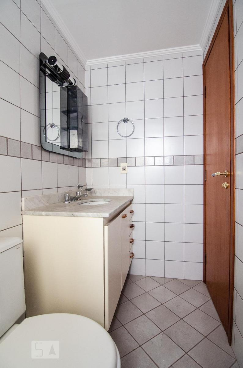 apartamento para aluguel - cambuí, 1 quarto,  98 - 893018682