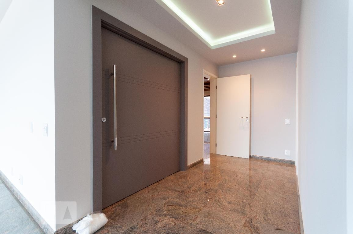 apartamento para aluguel - cambuí, 4 quartos,  500 - 893029118