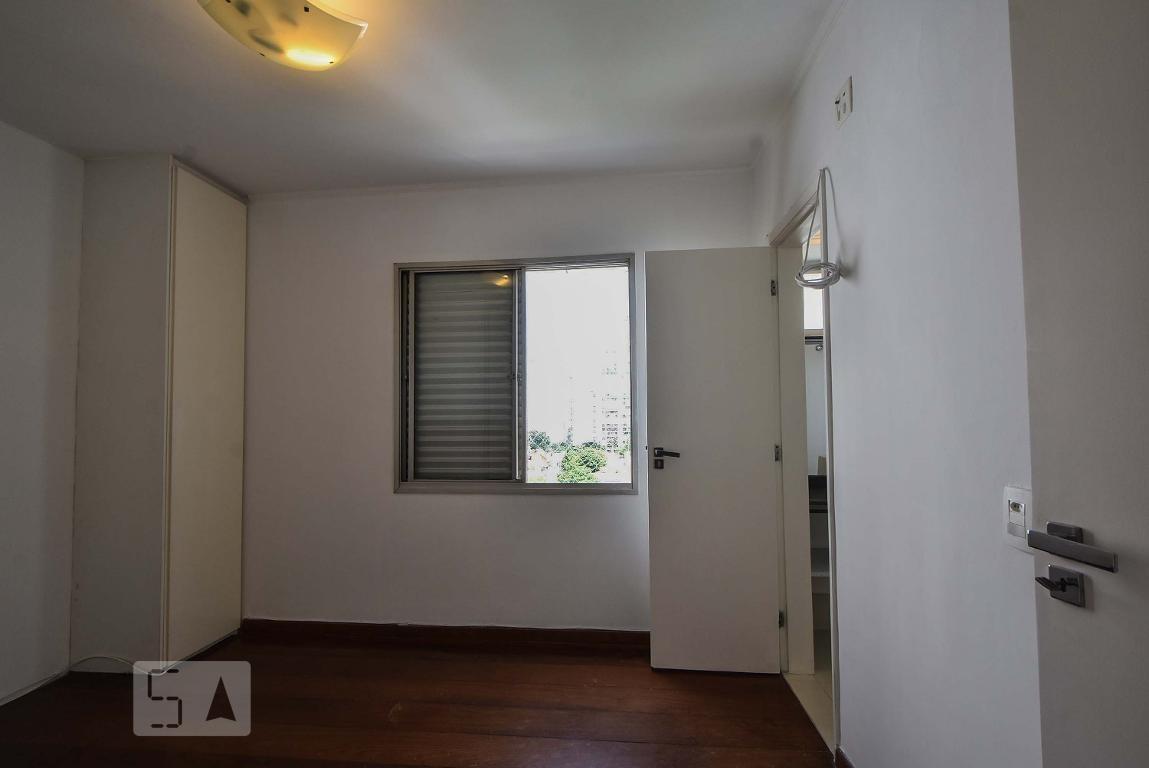 apartamento para aluguel - campo belo, 2 quartos,  84 - 893017194